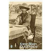 Out of Africa (Penguin Modern Classics) (English Edition)