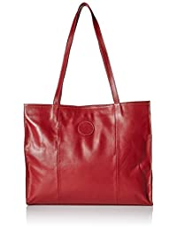 Piel Leather 中性 大购物袋 2507