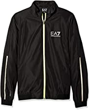 Emporio Armani EA7 男款 Training Performance and Stylite Ventus7 Top Perf. Jacket,