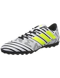 adidas 阿迪达斯 男 足球鞋 NEMEZIZ 17.4 TF
