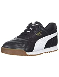 PUMA 男童 Roma Anniversary ario 运动鞋
