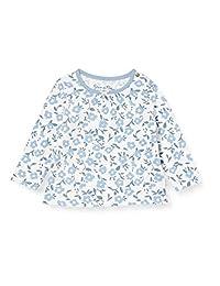 Sanetta 女婴象牙白 幼童 T 恤套装