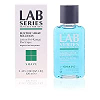 Aramis Lab Series for Men Electric Shave Solution 100ml/3.4oz 海外