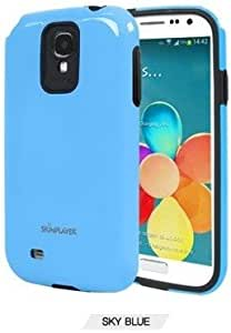 SG iGloo Case GalaxyS4盒7232820SBL 天蓝色