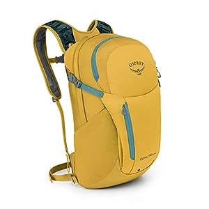 Osprey 日光+ 中性 Daylite plus 20 黄色 均码 双肩背包 日用运动背包多色可选户外背包附属包电脑包带13寸电脑仓户外日常两用包户外耐用徒步登山包【城市系列】