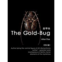 The Gold-Bug 金甲虫(英文版) (English Edition)