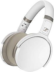 Sennheiser 森海塞尔 Wireless foldable Headphones 耳道式/入耳式 黑色508387 HD 450 Over Ear