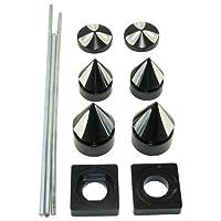 Yana Shiki 尖头风格装饰套件 适用于铃木 GSX-R 600 和 GSX-R 750 A4271AB