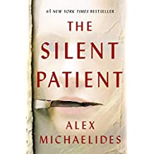 The Silent Patient (English Edition)