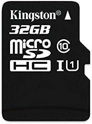 Kingston Digital Micro SDHC UHS-I Class 10 工業溫度卡帶 SD 適配器SDCIT/32GBSP microSDHC 32GB