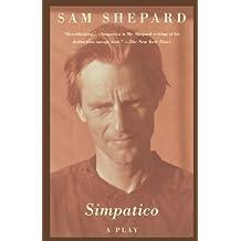 Simpatico (English Edition)