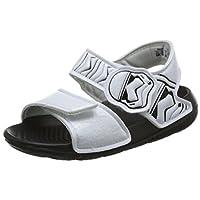 adidas kids 阿迪达斯童鞋 婴童 学步鞋 Star Wars AltaSwim CQ0128