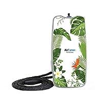 爱塔梅尔(AirTamer)美国热带雨林 负离子穿戴式无耗材空气净化器除烟雾霾防过敏 送礼送健康