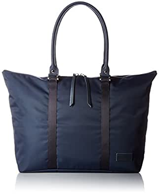 [Buster fang tote bag Grain buddybag-075G 藏青色 One Size