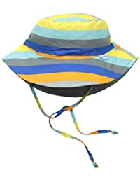 i play. Toddler Reversible Bucket Sun Protection Hat