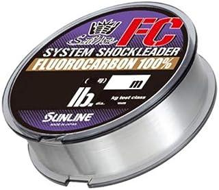 SUNLINE (SUNLINE) Harris Saltimeet 系统Shock 阅读器 FC 30m 20号 70LB