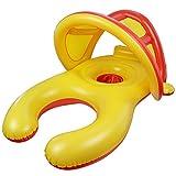 Greenco 巨型充气浮动式*器 游泳圈