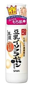 SANA 莎娜 豆乳美肌系列 乳液 大容量装 200ml
