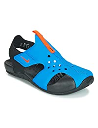 Nike 耐克 男孩 Sunray Protect 2 (Ps) 沙滩和泳池鞋