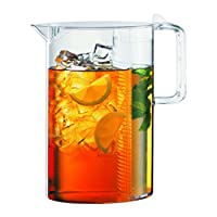 Bodum Ceylon Ice 茶壶,带过滤器 - 3 升