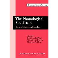 The Phonological Spectrum: Segmental Structure