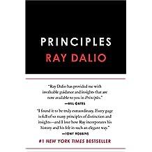(进口原版) 原则 Principles: Life and Work 英文版