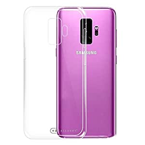 Case Army Galaxy S9 Plus [6.2 英寸] SM-G965 [2018] 父色CA7860073SK 紧身