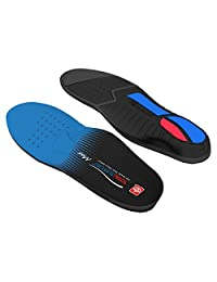 Spenco Total Support Max Insole, Size 12/13, 0.7 Pound