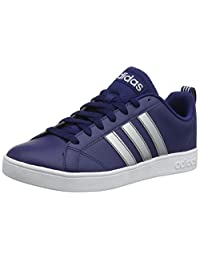 adidas 阿迪达斯男式 V Advantage 体操鞋