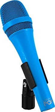 MXL Mics MXL LSM-9 POP 優質動態手持式錄音麥克風MXL LSM-9 POP BLUE