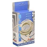 PROJET 电缆 TERMICO PTH 50 W./6,0 米