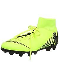 耐克中性款成人 Superfly 6 Club Mg 鞋带鞋