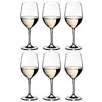 Riedel Vinum Chablis/Chardonnay Glasses Riedel Vinum Chablis/Chardonnay Glasses 6 件套