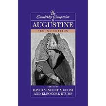 The Cambridge Companion to Augustine (Cambridge Companions to Philosophy) (English Edition)
