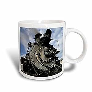 3drose danita delimont–Trains–cumbres 和 toltec ,火车, chama ,新墨西哥州–us32jmr0637–julien mcroberts–马克杯 蓝色 11 oz