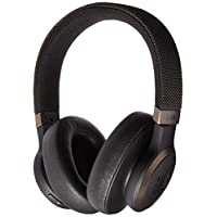 JBL Live 650BTNC 无线头戴式降噪耳机JBLLIVE650BTNCBAM 均码