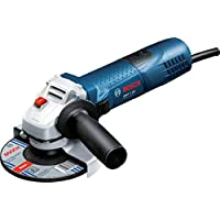 Bosch 专业 GWS 7-115 有线240 V 角磨机,带钻石切割盘 240 V 601388174