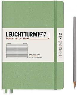 Leuchtturm 记事本 A5 空白消息 249 S 号