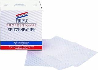 Fripac-Medis 专业穿孔日文纸,白色 - 500 张装