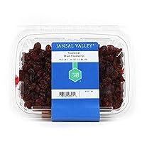 Jansal Valley 加糖蔓越莓干, 1磅(454g)