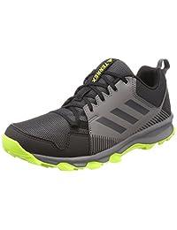adidas 阿迪达斯 男 越野跑鞋 TERREX TRACEROCKER CM7636