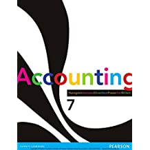 Accounting (English Edition)