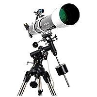 星特朗 DELUXE90DX天文望远镜高倍高清 90eq豪华版 电动跟踪土星木星观测