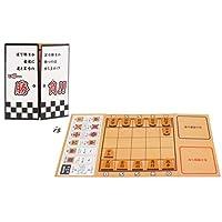 池田工业社 5五将棋&骰子 将棋 桌游 派对用品 宴会商品 桌面游戏