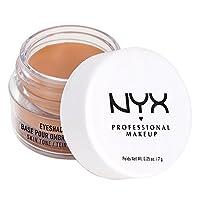 NYX 彩妆眼影基底乳 全套尺寸