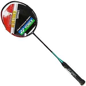 YONEX 尤尼克斯 中性 羽毛球拍单拍天斧全碳素羽拍 ASTROX38D 宝石红(亚马逊自营商品, 由供应商配送)