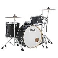 Pearl Masters Maple Complete MCT903XP/C346 3 件装鼓壳包,Vermillion SparkleMCT943XP/C124 3 件套摇滚 -inch