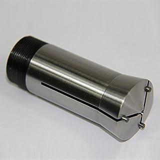 5C 应急钢夹头 0.48 厘米 (.0625) 适用于浴缸和灯具,高精度