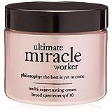 Philosophy Ultimate Miracle Worker 多重活肤霜 * SPF 30 2 盎司