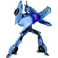 多美 Japanese Transformers Animated - TA30 Autobot Blurr by Takara Tomy